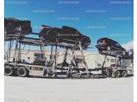 Automoves Ltd. (1) - Car Transportation