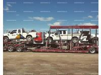 Automoves Ltd. (2) - Car Transportation