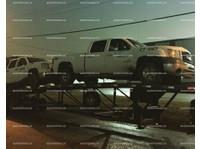 Automoves Ltd. (3) - Car Transportation
