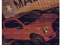 Automoves Ltd. (4) - Car Transportation