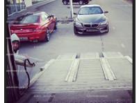 Automoves Ltd. (5) - Car Transportation