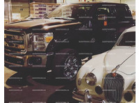 Automoves Ltd. (7) - Car Transportation
