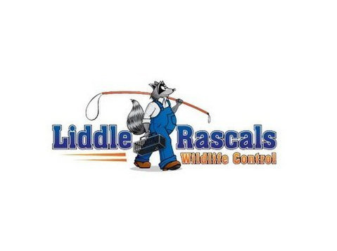 Liddle Rascals Wildlife Control - Home & Garden Services