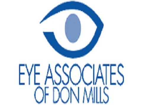 Eye Associates of Don Mills - Optiker