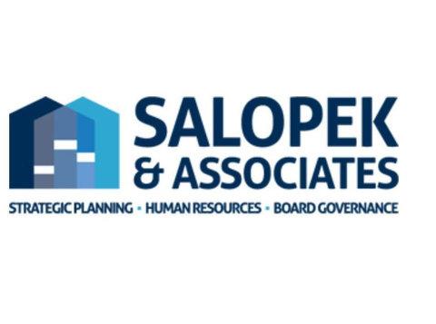 Salopek & Associates Ltd. - Consulenza