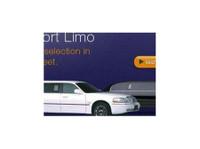 Pearson Airport Limo in Hamilton (3) - Car Transportation