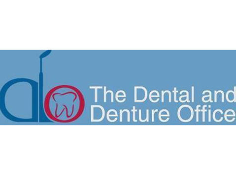 The Dental and Denture Office in Oakville - Dentists