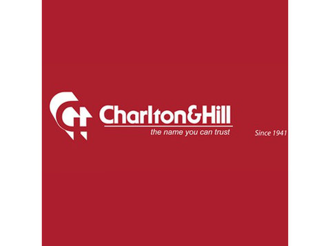 charlton & Hill - Roofers & Roofing Contractors