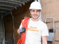 Quick Sidekick (1) - Painters & Decorators