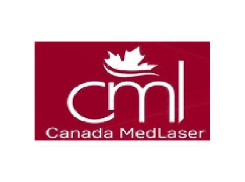Canada Medlaser Clinics - Hospitals & Clinics