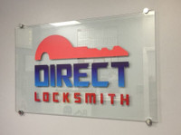 Direct Locksmith (7) - Security services