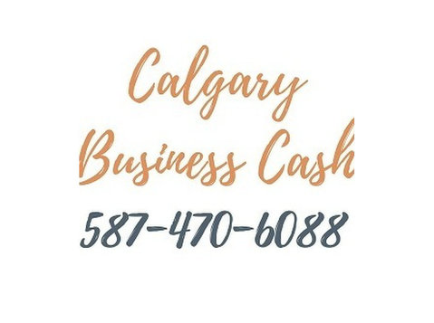Calgary Business Cash - Business & Networking