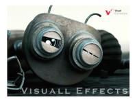 Visual Connections (4) - Advertising Agencies