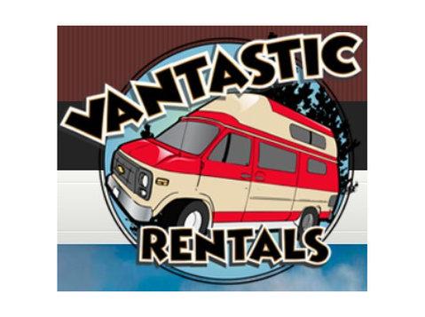 Vantastic Rentals Ltd. - Car Rentals