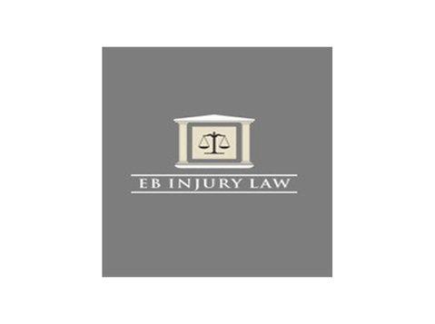 Eb Personal Injury Lawyer - Rechtsanwälte und Notare