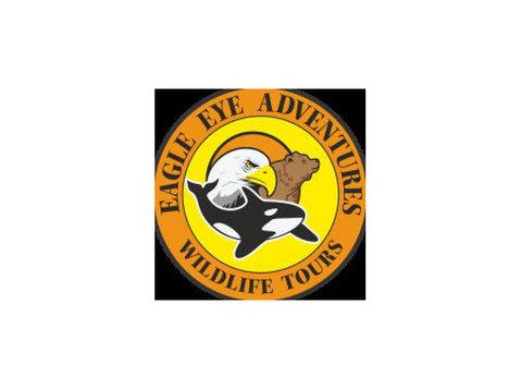 Eagle Eye Adventures - Travel Agencies