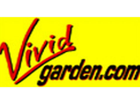 Vivid Garden Inc. - Home & Garden Services