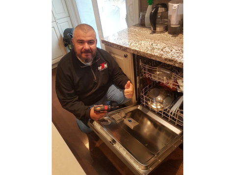 Max Appliance Repair - Electrical Goods & Appliances