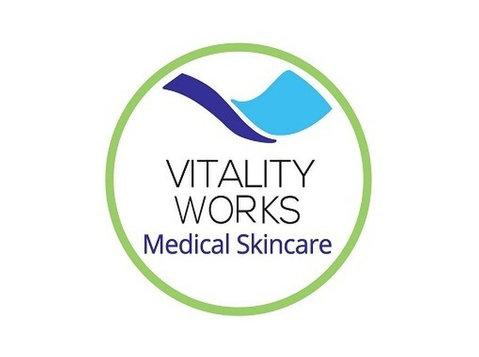 Vitality Works - Wellness & Beauty