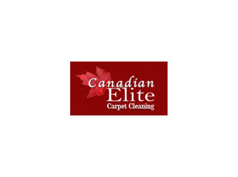Canadian Elite Carpet Cleaning - Cleaners & Cleaning services