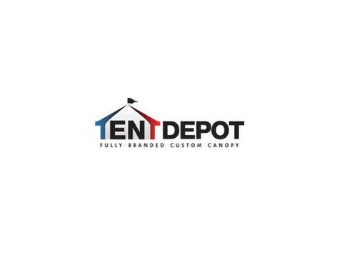 Tent Depot - Print Services