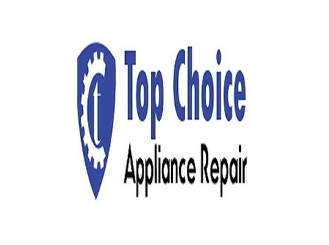 Top Choice Appliance Repair - Electrical Goods & Appliances