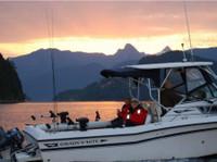 Dent Island Lodge (3) - Fishing & Angling