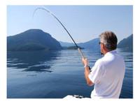 Dent Island Lodge (7) - Fishing & Angling