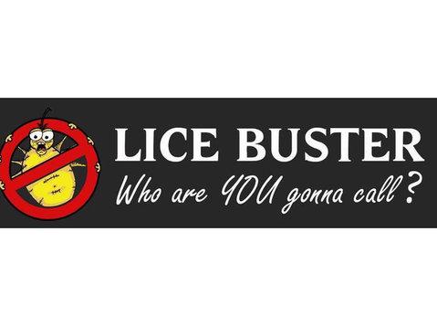 Lice Buster - Alternative Healthcare