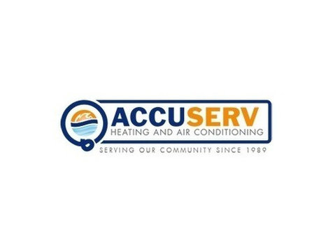 Accuserv Heating and Air Conditioning - Plumbers & Heating