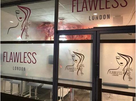Flawless London - Wellness & Beauty
