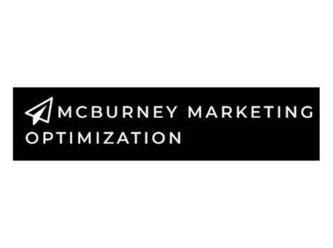 Mcburney Marketing Optimization - Marketing & PR
