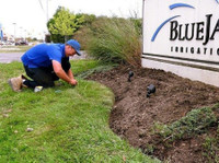 Blue Jay Irrigation (1) - Gardeners & Landscaping