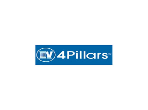 4 Pillars Lethbridge - Financial consultants