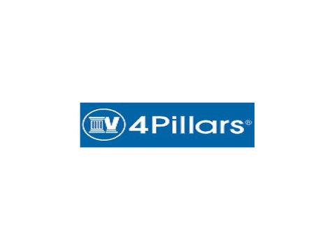 4 Pillars Lethbridge - Financial consultants