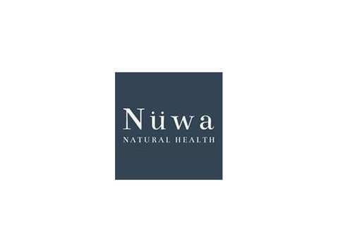 Nuwa Natural Health - Alternative Healthcare