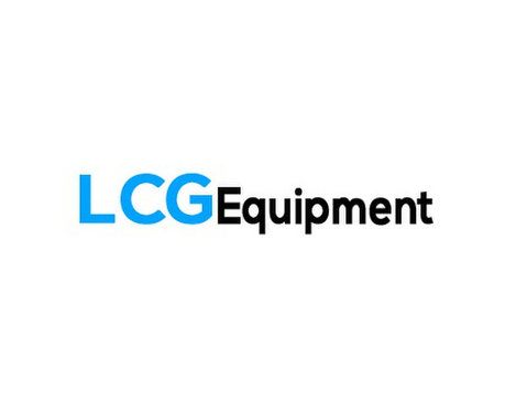 Lcg Equipment Sales ltd. - Construction Services