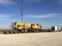 Lcg Equipment Sales ltd. (2) - Construction Services