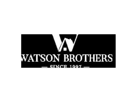 Watson Brothers - Kelowna Realtors - Mietagenturen