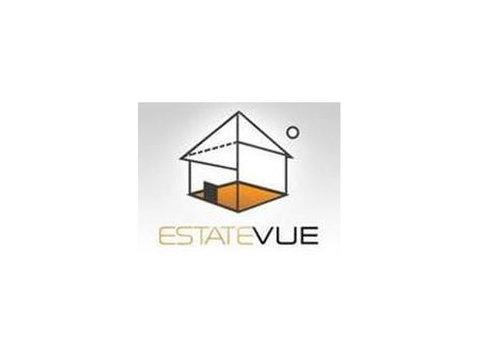 estatevue - Real Estate Agents Websites - Webdesign