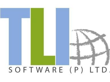 TLI Software - Webdesign