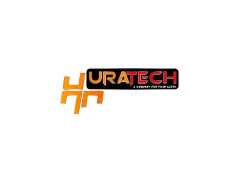 Uratech - Storage