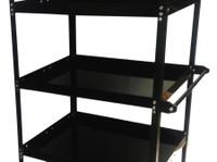 Uratech (3) - Storage