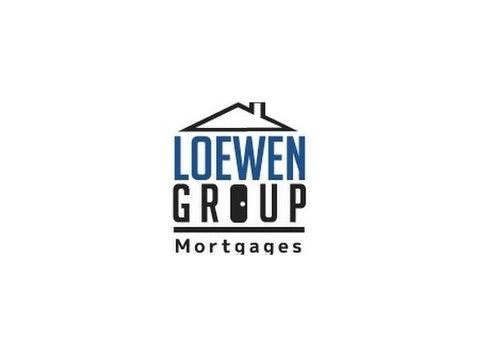 Loewen Group Mortgages - Burlington Mortgage Broker - Mortgages & loans