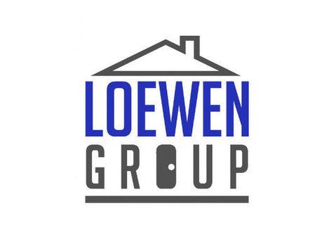 Loewen Group Mortgages - Milton Mortgage Broker - Hypotheken und Kredite