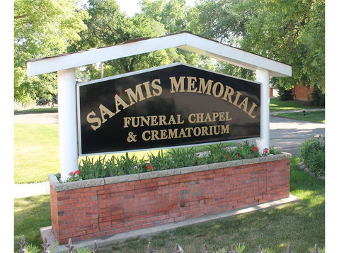 Saamis Memorial Funeral Chapel & Crematorium - Office Supplies