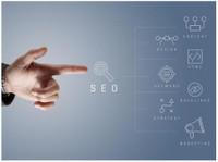 Comhar Seo (2) - Advertising Agencies