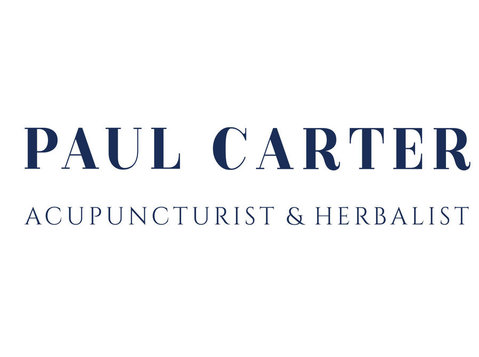 Paul Carter, Acupuncturist & Herbalist - Hospitals & Clinics