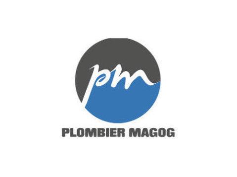 Plombier Magog - Plumbers & Heating