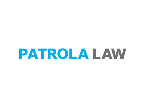Patrola Law Corporation - Commercial Lawyers